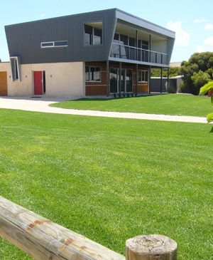 Adelaide Grass Supplier
